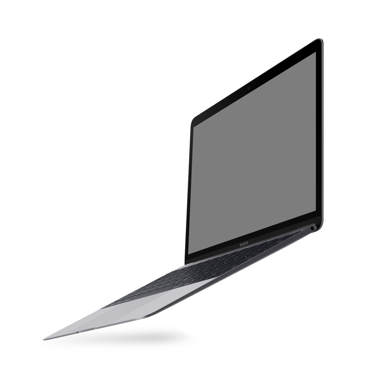 Thin Laptop